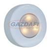 GAO 7002H Led gardrób lámpa, mozgásérzékelővel