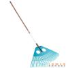 Gardena combisystem Lombseprű XXL készlet (3106/ fanyél 130 cm) FSC 100% 3015-20
