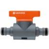Gardena OGS összekötőelem szabályozószeleppel (2976-20)