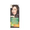 Garnier Color Naturals 4 Természetes Barna Tápláló tartós hajfesték