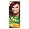 Garnier Color Naturals Crème 5.25 opál mahagóni tápláló tartós hajfesték