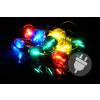 Garthen Kerti LED világítás - 5 m színes