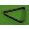 Garthen Műanyag biliárd háromszög, fekete 57,2 mm