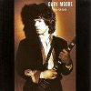 Gary Moore GARY MOORE - Run For Cover CD