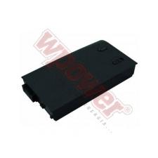 Gateway Gateway li4402 laptop akku 4400mAh acer notebook akkumulátor