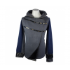 "Gaya Dishonored 2 Hoodie ""Corvo`s Stealth Outfit"", M"