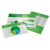 GBC Meleglamináló fólia, A4, 100 mikron, fényes, GBC (GBC3740306)