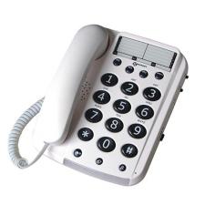 Geemarc Dallas 10 vezetékes telefon