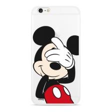 Gegeszoft Disney szilikon tok - Mickey 003 Xiaomi Redmi Note 9S / 9 Pro átlátszó (DPCMIC6145) tok és táska