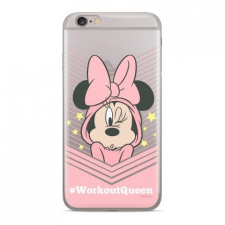 Gegeszoft Disney szilikon tok - Minnie 053 Apple iPhone 12 Mini 2020 (5.4) átlátszó (DPCMIN33999) tok és táska