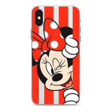 Gegeszoft Disney szilikon tok - Minnie 059 Samsung A415 Galaxy A41 átlátszó (DPCMIN38906) tok és táska