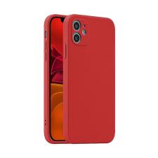 Gegeszoft Fosca Samsung A202F Galaxy A20e (2019) piros szilikon tok tok és táska