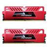 Geil DDR4 16GB 2400MHz GeIL Potenza Red AMD Edition CL16 KIT2 (GAPR416GB2400C16DC)
