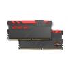 Geil DDR4 16GB 2666MHz GeIL EVO X Black AMD Edition CL16 KIT2 (GAEXY416GB2666C16ADC)