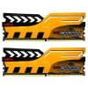 Geil DDR4 32GB 2400MHz Geil Evo Forza Yellow AMD Edition CL16 KIT2 (GAFY432GB2400C16DC)