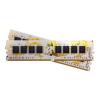 Geil DDR4 8GB 2400MHz GeIL White Dragon AMD Edition CL16 KIT2 (GAWB48GB2400C16DC)