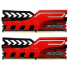 Geil DDR4 8GB 3000MHz Geil Evo Forza Red CL16 KIT2 (GFR48GB3000C16ADC)