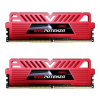 Geil Potenza Red AMD 16GB 2666MHz DDR4 CL16 Kit2
