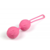 Geisha Lastic Balls S Pink