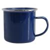 Gelert zománc bögre - Gelert Enamel Mug Blue
