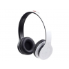 Gembird Bluetooth headset  microphone & stereo  white color