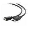 Gembird cable DISPLAYPORT (M) - HDMI (M) 3m monitor kábel