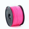 Gembird Filament Gembird ABS Pink ; 1;75mm ; 1kg