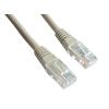 Gembird FTP kat.5e RJ45 patch kábel  1m  szürke