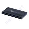 "Gembird HDD mobile rack, USB 2.0, 2.5"" S-ATA, Gembird Alu EE2-U2S-5"
