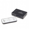Gembird HDMI interface switch; 5 ports