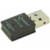 Gembird Mini USB WiFi adapter  300 Mbps