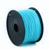 Gembird PLA / Égkék / 1,75mm / 1kg filament