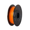 Gembird print huzal (izzószál) PLA PLUS, 1,75 mm, 1 kg, narancs