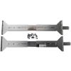 Gembird Railings for 19' 19CC-4U-R kihúzható rack sín szett