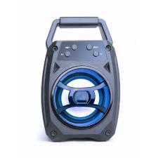 Gembird SPK-BT-14 Bluetooth portable party speaker Blue hordozható hangszóró