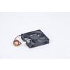 Gembird VGA ventilátor  60x60x25mm  3-pin