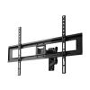 """Gembird WM-65RT-01 32-65"""" Forgatható és billenthető VESA max 35kg TV fali konzol"""