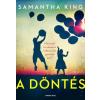 General Press Kiadó Samantha King: A döntés