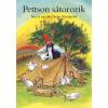 GENERAL PRESS Sven Nordqvist - Pettson sátorozik (új példány)