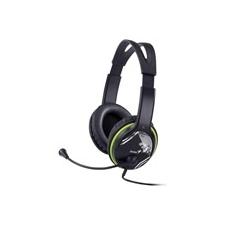 Genius HS-400A fülhallgató, fejhallgató