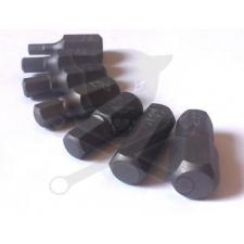 GENIUS TOOLS Bit imbusz 08-as 30 mm ( 2H3008 ) imbuszkulcs