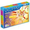 Geomag 64 darabos színes készlet