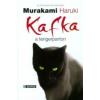 Geopen Kiadó Murakami Haruki: Kafka a tengerparton