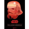 George Lucas Csillagok háborúja