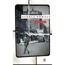 George Orwell ORWELL, GEORGE - LÉGSZOMJ irodalom