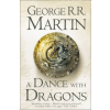 George R. R. Martin A DANCE WITH DRAGONS - A SONG OF ICE AND FIRE 5 PB