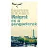 Georges Simenon Maigret és a gengszterek
