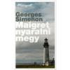 Georges Simenon MAIGRET NYARALNI MEGY
