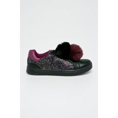 Geox - Cipő - fekete - 1369701-fekete
