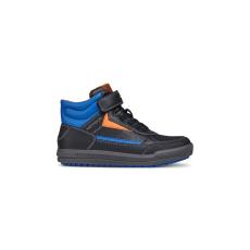 Geox - Gyerek cipő - fekete - 1425879-fekete